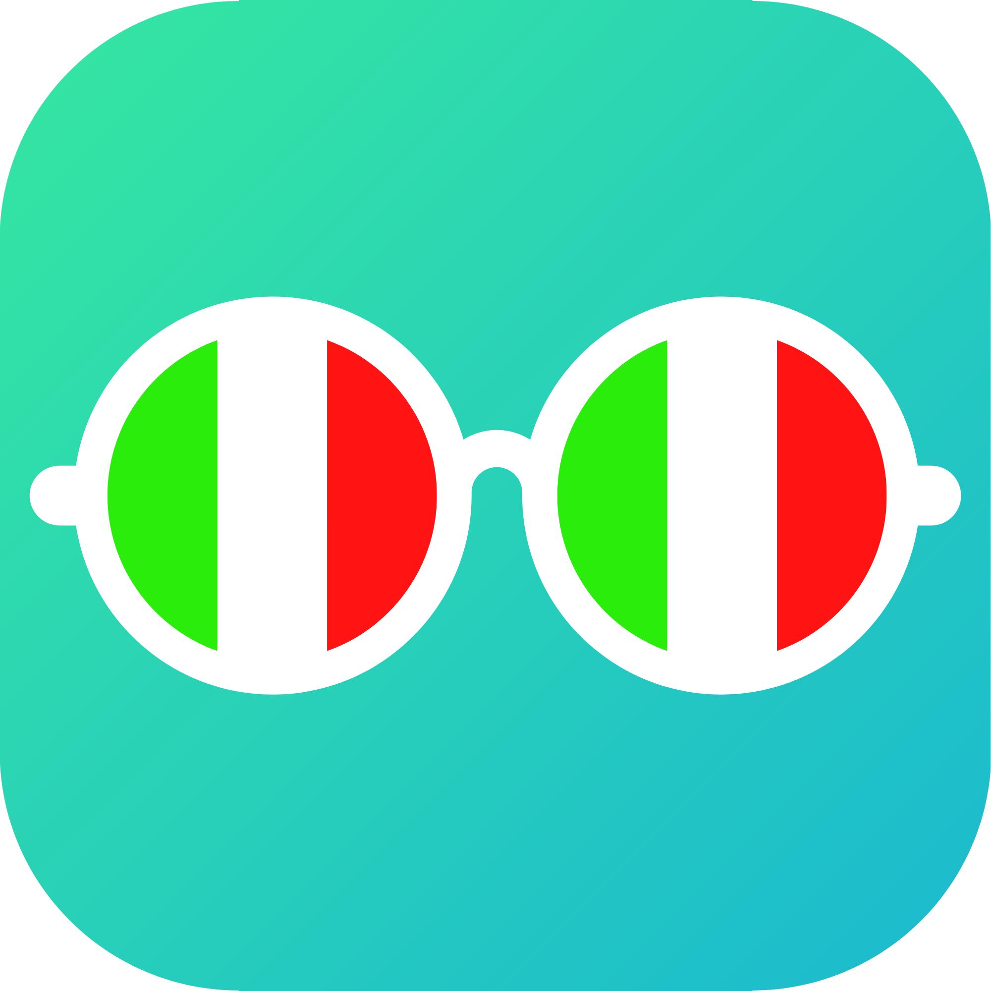 Italian glasses frames