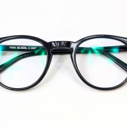 black blue light glasses