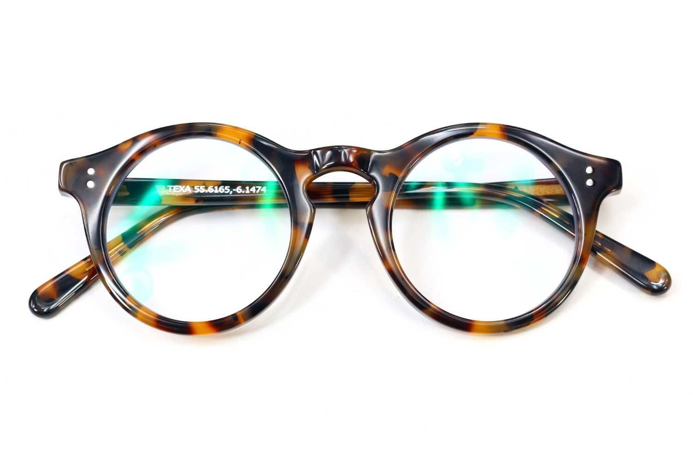 dark tortoise blue light glasses