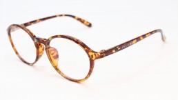 tortoise shell blue light glasses