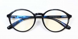black blue blocking glasses