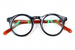 black brown blue light glasses