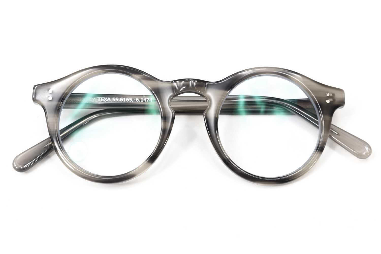 grey blue light glasses