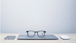 tr90 blue light glasses