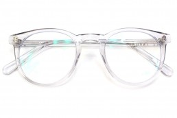 clear blue light glasses